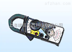 模拟钳形表 M3000