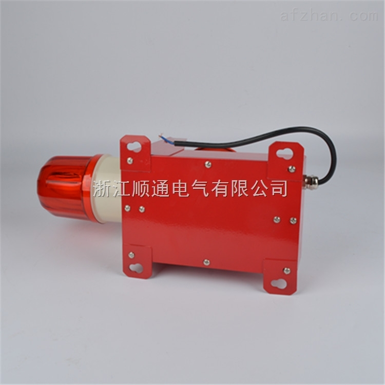 dwj-10 sj-2 浙江顺通厂家直销led声光报警器,户外声光报警器,行车