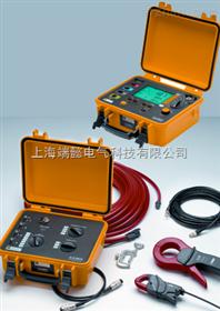 CA6472+6474 高压铁塔接地测试系统