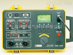 CA6121 多功能电气安规测试仪