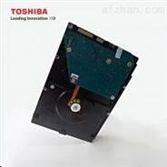 东芝4T 5900转 SATA接口 MD04ABA400V 3.5寸监控级硬盘