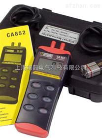 CA852 气压计