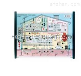 MA 2067电气装置安全演示板