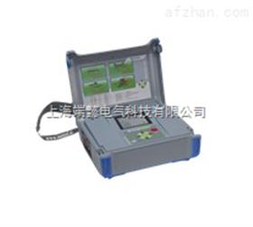 MI3250 电池供电的10A微欧计