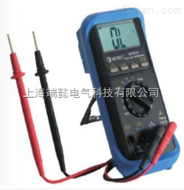 MD9015 电气现场服务数字万用表