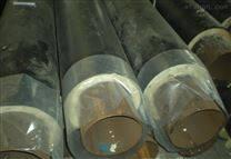 钢套钢蒸汽保温正规厂家价格