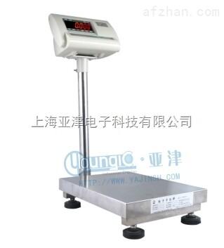 称重称TCS-200kg防水电子台秤食品行业专用高精度电子台秤0.01