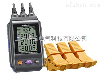 PD3259非接触式电压/相序表
