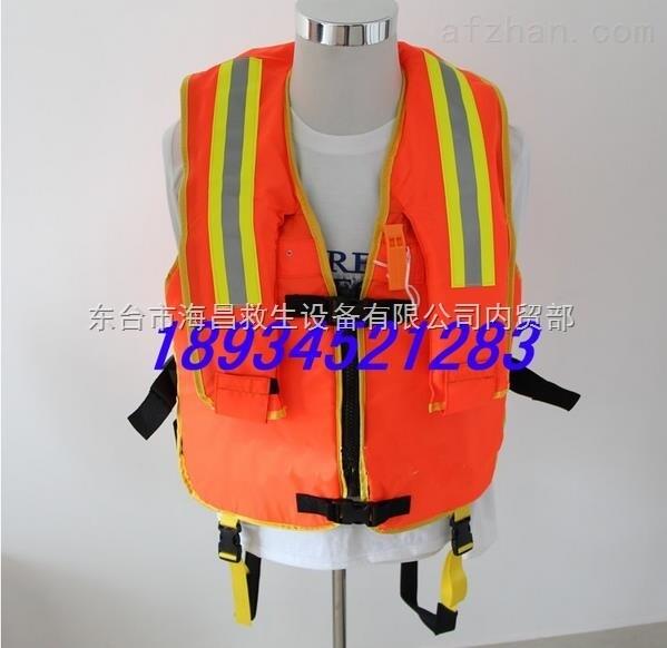 消防救生衣,复合消防救生衣