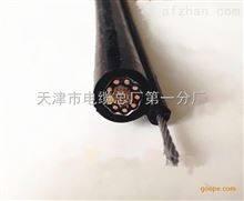 带钢丝绳吊车控制电缆 KVVRC 12*2.5