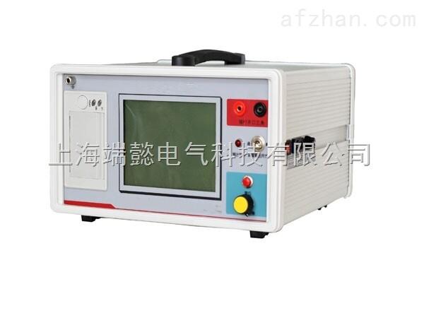 CI-H全自动电容电流测试仪(PT开口三角)