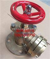 消防栓接头闷盖(带链条)