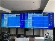 昆明大屏幕拼接電視墻,酒吧3塊乘3塊工程方案