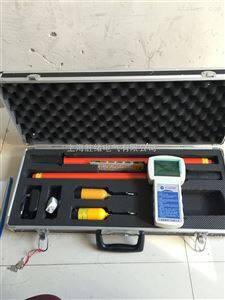 GHHX-6000型数字无线核相仪