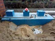 防城港一体化地埋式污水处理厂家装置