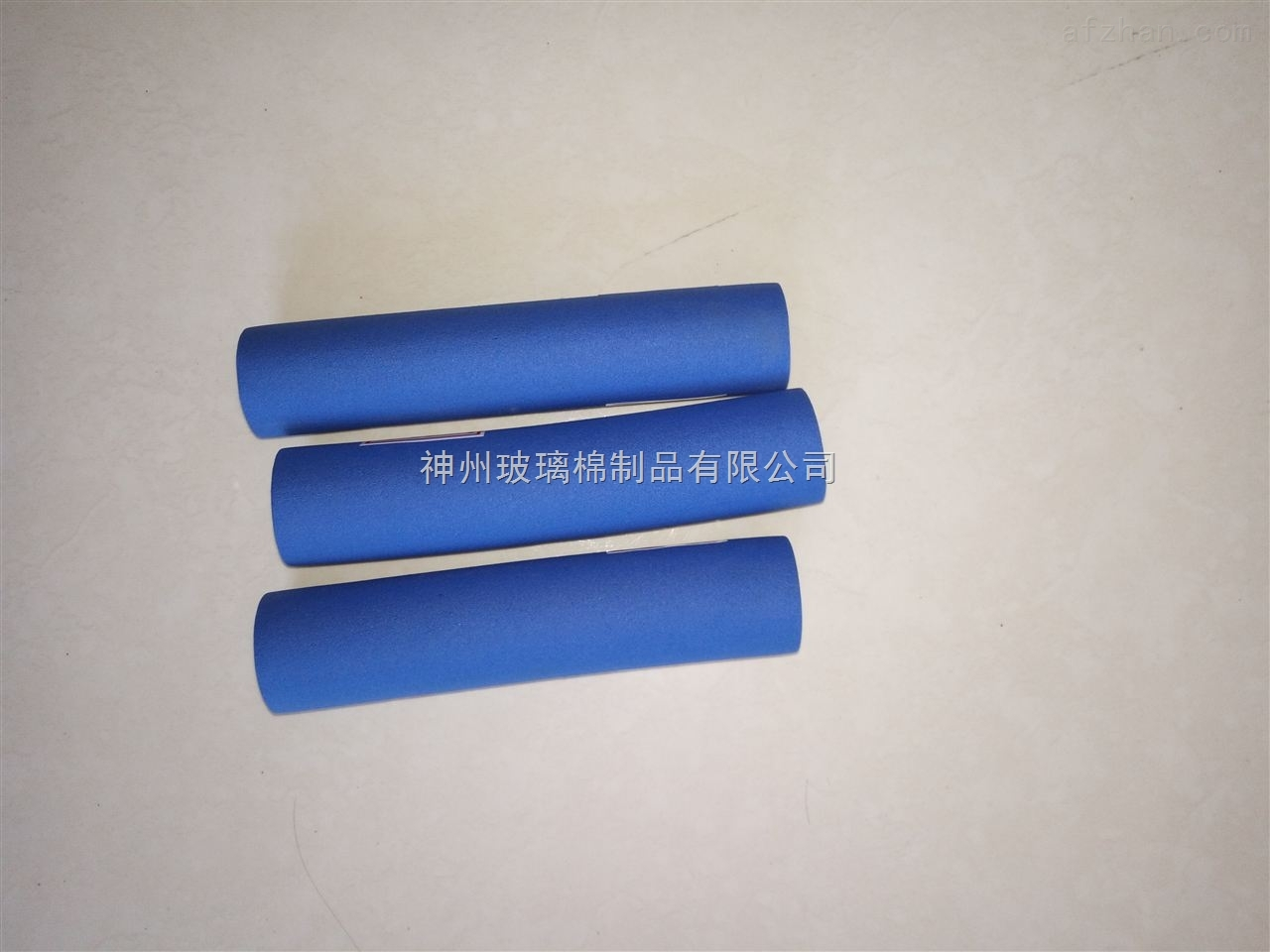 B1级橡塑管
