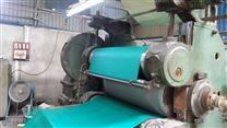 危险品仓储怎么防护更安全?创选宝胶皮安全铺设防静电橡胶地板