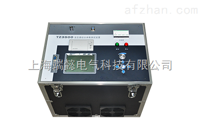 TZ3500系列变压器综合参数测试装置