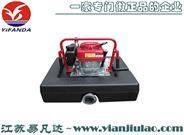 FTQ4.0/13.0本田动力消防浮艇泵