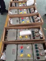 防爆动力检修插座箱