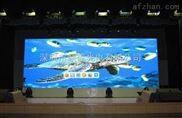 宝安体育馆P3全彩显示屏5K一平方