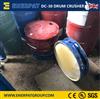 厂家直销油桶压扁机,质量保证