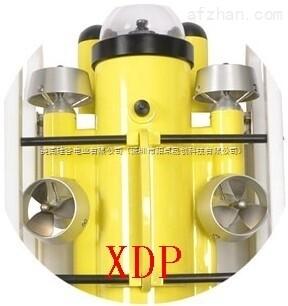 水下機器人攝像機XDP-3407JQR