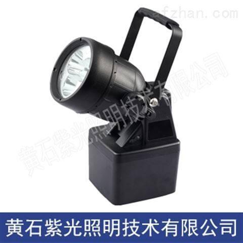 YJ2203_紫光YJ2203轻便式多功能强光灯规格