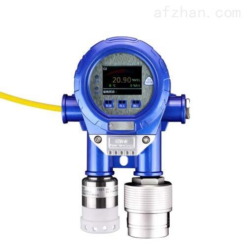 固定式氦气分析仪定制
