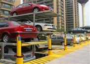 武汉机械式立体停车设备,武汉小区立体车库厂家