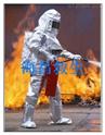 專用消防隔熱服