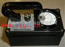 辐射仪/美国 型号:ND-2000A库号:M335332