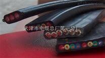 屏蔽高温软电缆ZR-KFFP