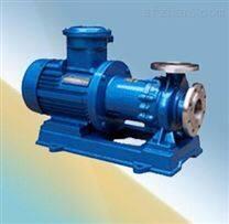 CQB防爆化工磁力泵