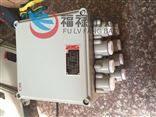 BJX-4/125防爆接线箱