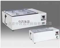 数显电热恒温水浴锅  型号:TT30-DK-98-II库号:M17035