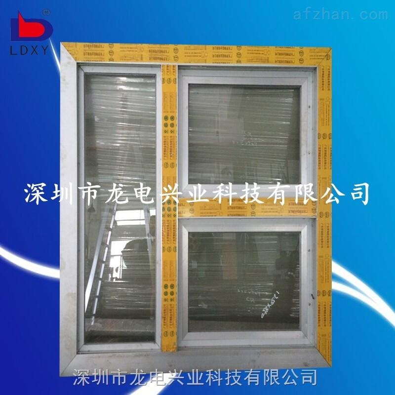 实体工厂供应优质防爆门窗 石化药厂防爆窗