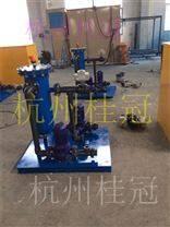青州冷凝器小球清洗装置生产