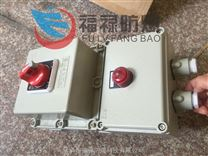 BLK52-32防爆断路器开关箱