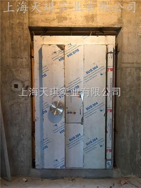 浙江碳钢酒厂金库门
