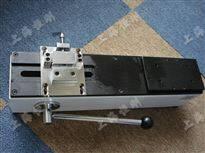 測電纜線專用端子拉力測試機0-500N