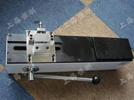 测电缆线端子拉力测试机0-500N