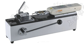 线束端子拉力测量仪,测量端子线束拉力仪器