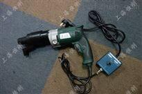 200N.m以上电动定扭力扳手工地拧紧螺栓专用