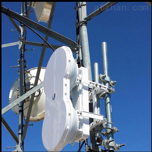 青海小区无线监控系统
