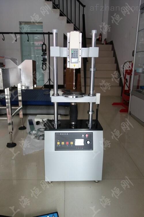500N电动双柱测力计生产厂家