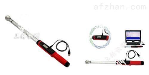 30-150N.m电子扭矩扳手带数据线生产厂家