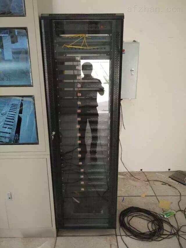兰州智能建筑监控系统