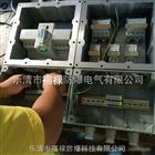 BXD-5/K63XX 钢板焊接双电源带防爆动力配电柜