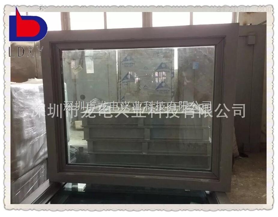 隔热防火防爆窗 厂家定制抗爆窗 款式多样